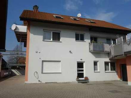 In die eigenen 4 Wände und Tilgungszuschuss bei dieser Immobilie im Ortseil von Sinzheim.