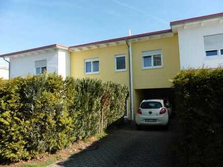 Reihenmittelhaus in ruhiger Wohnlage von Friedrichshafen