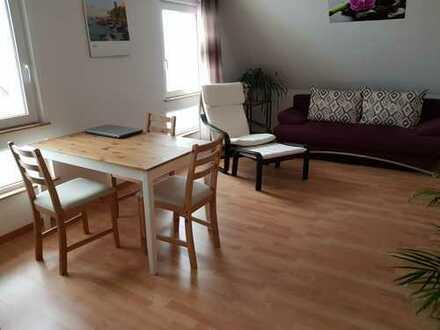 Sonnige 2-Zimmer-Wohnung in Plochingen, 20 km östl. von Stuttgart