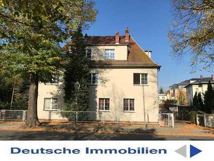 Attraktive 2 - Zimmer - Erdgeschoss - Wohnung in kleinem 5 Familienhaus! Dresden - Laubegast