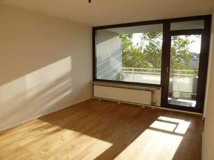Exklusive 3-Zimmer-Wohnung mit Balkon und EBK in Düsseldorf