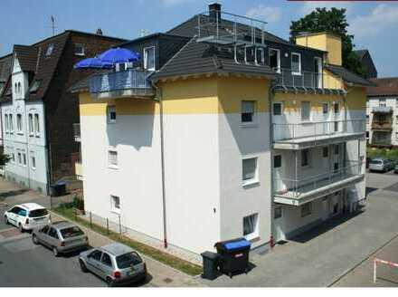 barrierefreie Seniorenwohnung mit Balkon (Ü 60+) WBS erforderlich (2 Pers.)