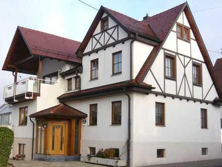 Wohnidylle im Zentrum von Metzingen