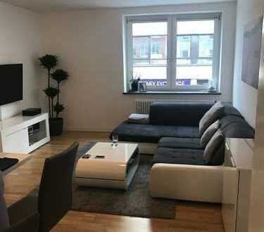 3,25% Rendite Drei-Zimmer-Wohnung mit Balkon, WG! Attraktive Rendite!