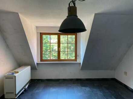 Gepflegte 3-Zimmer-DG-Wohnung in Maulbronn
