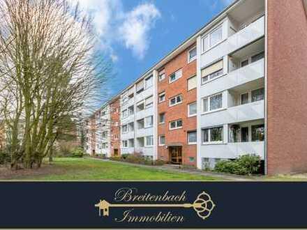 Bremen - Sodenmatt • Moderne 3-Zimmerwohnung in ansprechender Lage