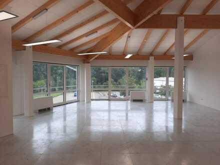 *** Attraktive Büro- und Praxisflächen 84 m² in Au Hallertau ***