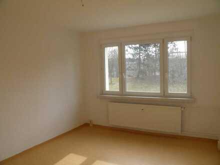 Schicke 2-Raum-Wohnung in Ortsrandlage von Warmbad zu vermieten