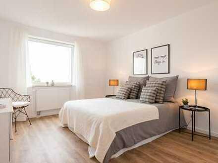 Frisch renovierte und sofort beziehbare Wohnung mit Blick über Bonn zu verkaufen!