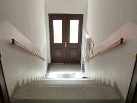 Tolle 3 Zimmer-Wohnung mit Balkon - vermietet.