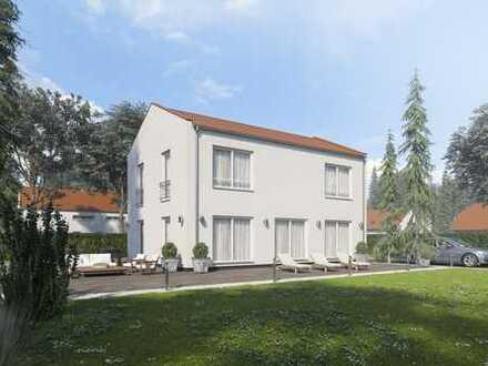 ***Stadthaus KFW 55, inkl. Grundstück