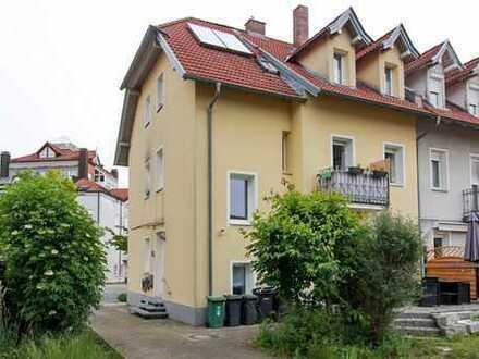 3-Familienhaus zur Kapitalanlage im Zentrum von Forchheim
