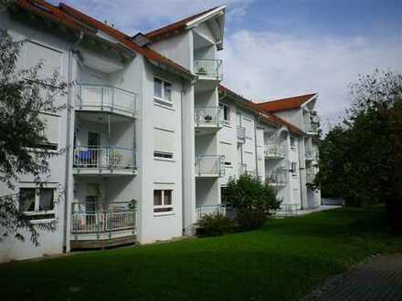 Schöne drei Zimmer Wohnung in Neckar-Odenwald-Kreis, Walldürn