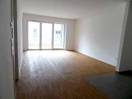 Attraktive 2-Zimmerwohnung, Erstbezug, seniorengerecht