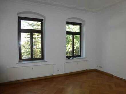 Repräsentative 3-Raumwohnung in Lichtenstein