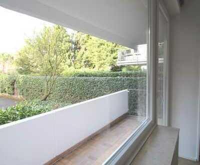 1 Zimmer mit eigenem Badezimmer + Balkon