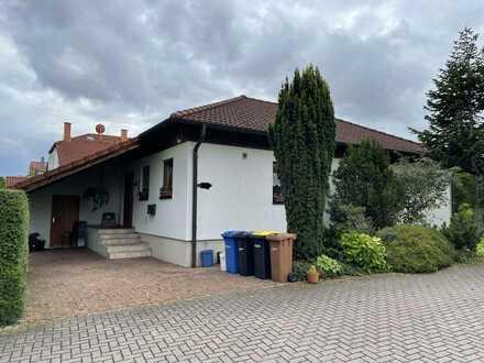 Herrnsheim - Einfamilienhaus für Ihre Familie