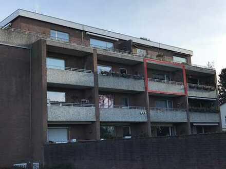 Gepflegte Eigentumswohnung mit Balkon - nur 1 km bis ins Zentrum, 23611 Bad Schwartau