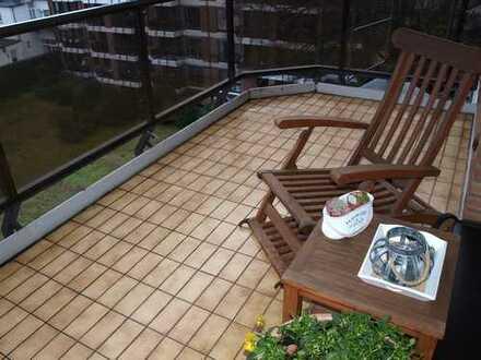 gemütliche, gepflegte 2-Zi-Wohnung in Bestlage von Krefeld-Bockum