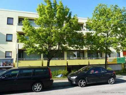RE/MAX  Pasing- komplett möbliertes  1 Zimmerappartement  ( Für 1 Person) +Küche+Bad  +Balkon