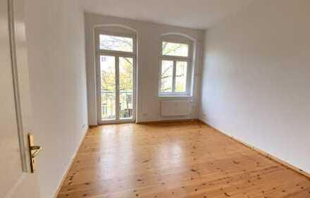 !WBS! 2-Zimmerwohnung mit Balkon !