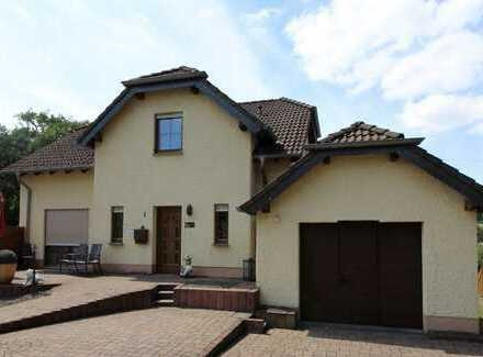Einfamilienhaus in herrlicher Lage * nähe Gerolstein/Daun