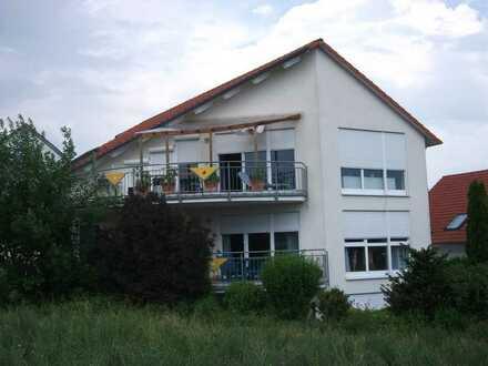 Hochwertiges 3 Familienhaus in Top Lage in Ellhofen