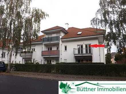 ***Bezugsfreie Eigentumswohnung im Ortszentrum von Grünheide***
