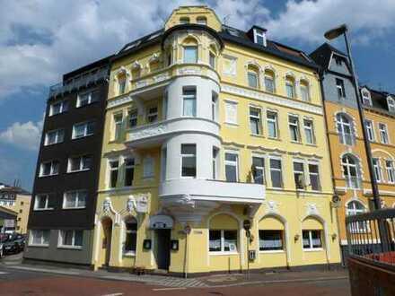 Cafe / Ausschank in Objekt aus der Gründerzeit direkt an der Wupper Nähe Junior-Universität