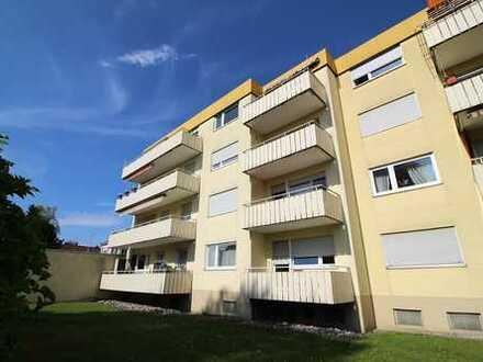 Sofort beziehbare Single-/ Ferienwohnung oder lukrative Kapitalanlage für Einsteiger in Bad Saulgau!
