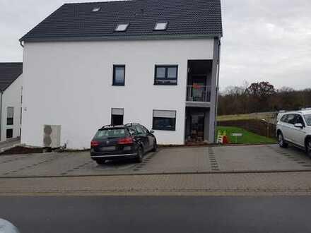 Schöne EG-Wohnung mit 106m² in Möckmühl zu vermieten