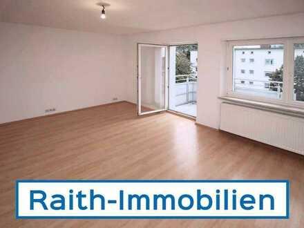 Erbbaurecht - 5 % Rendite!!! Großzügiges Appartement mit Balkon in Augsburg-Hochfeld