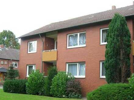 Wohnung im Obergeschoss / sehr schöner Grundriss