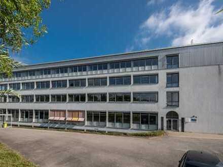 Einzelbüros und Mehrraumbüros in attraktivem Bürohaus verfügbar!