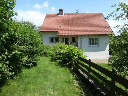Schönes, helles Haus in Erolzheim (zentral UL/MM/BC) mit großem Garten