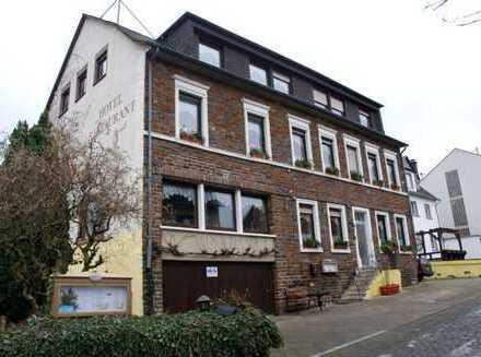 Hotel-Restaurant im Weinort Bruttig-Fankel/Nähe Cochem