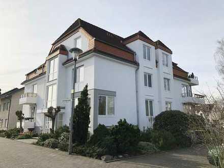 Großzügige 2-Zimmer-Wohnung mit sonnigem Balkon * Ruhige Wohnlage in Köln-Volkhoven