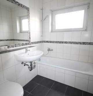 Sanierte 3-Zimmer Wohnung in Wittmar