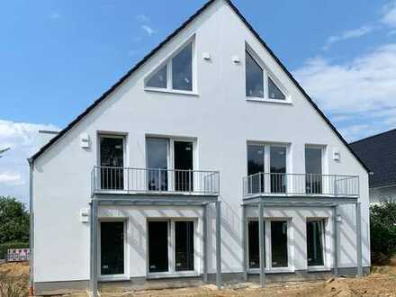 Schöne helle und geräumige zwei Zimmer Wohnung in Hamburg, Sinstorf