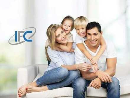 2 Familienhaus - Platz für die ganze Familie und mehr !