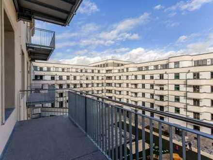 ab Januar: zentrumsnah | ruhige Lage | Balkon | Einbauküche | Wannen- & Duschbad | Aufzug
