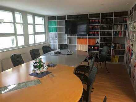 Fünf gut geschnittene Büroräume in bester Lage im Zentrum von München - Provisionsfrei