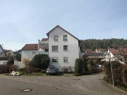 hübsche 4-Zimmer-Eigentumswohnung in guter Lage von Lauda