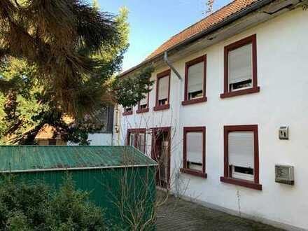 Schönes Einfamilienhaus in Schönborn zu vermieten