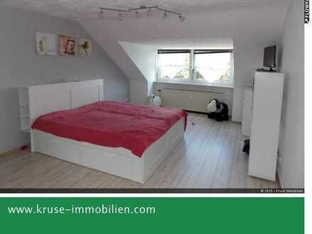 Helle und gut ausgestattete 3,5 Zimmer - Wohnung mit Dachloggia in Bottrop-Batenbrock