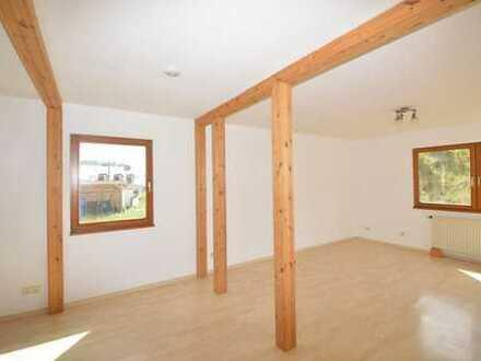 2 x gepflegte 2,5-Zimmer-EG+OG-Wohnung mit Terasse und EBK in Rosenfeld (Täbingen)