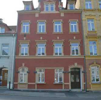 Eigennutzer / Kapitalanlage 2-Zimmer Erdgeschoss-Eigentumswohnung Hornstraße in Freiberg