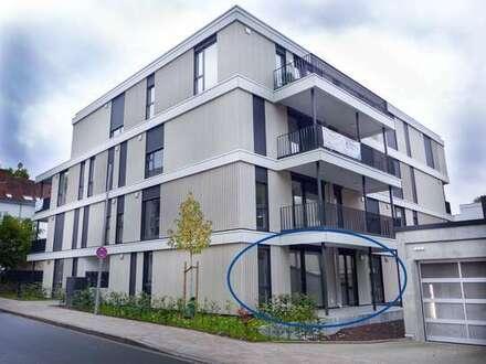 Wohnen im Fürstenau Carrée - B5