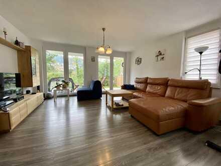Schöne, moderne und sehr gut gelegene Wohnung auf der Sonnenseite von Calw