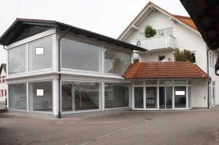 Im Alleinauftrag: Bürofläche mit ca. 280 qm in Lichtenau/Zentrum, günstiger Mietpreis